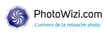 PhotoWizi : de la retouche photo aux éditeurs d'images