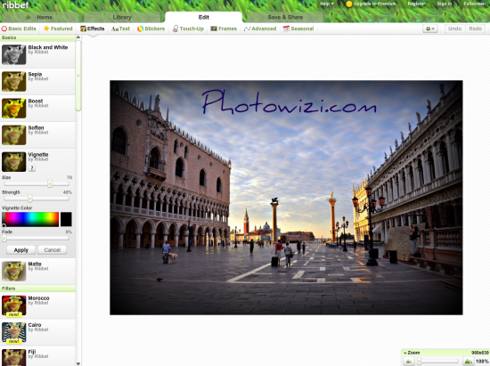 10 sites similaires à Photoshop ou comme LightRoom gratuits